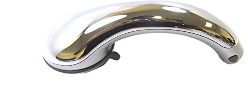 Grohe Talia Roman Tub Faucet - GROHE 19203000 Talia Thermostatic Roman Tub Filler Faucet - Starlight Chrome