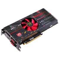 XFX Radeon HD 5850 Procesador gráfico Familia procesadores gráficos 1GB - Tarjeta gráfica (2560 x 1600 Pixeles, 765 MHz, 765 MHz, 1 GB, GDDR5, 256 Bit)