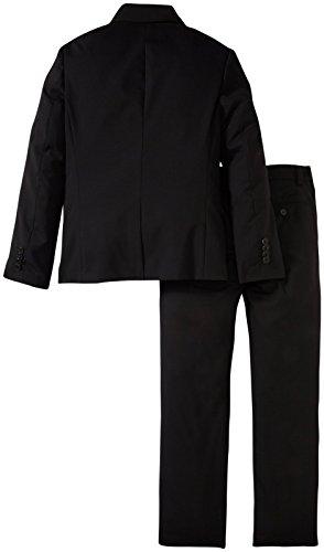 Hugo Boss Boys' Boss Essential Suit, Black 5A by Hugo Boss (Image #2)