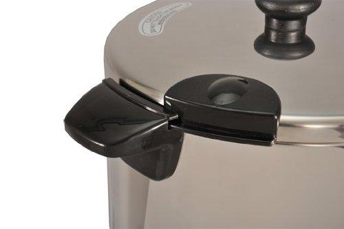 Kitchen Chef ZJ-200T Stérilisateur Electrique Inox 1650 W: Amazon.fr: Cuisine & Maison