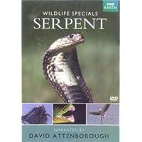 David Attenborough Wildlife Specials - Serpent