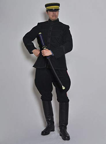 (Japan ww1 rib-model uniform Replica 日本ww1リブモデルユニフォームレプリカ)