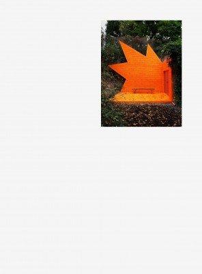 Didier Fiuza Faustino: Misarchitectures