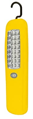 Designers Edge L1198 100000 Hour Super Bright LED Work Light