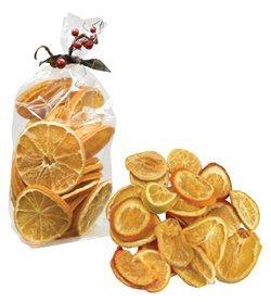 - Dried Oranges