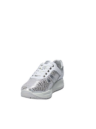 amp;Co 1156 41 Femmes Blanc Igi Sneakers z7qw17U