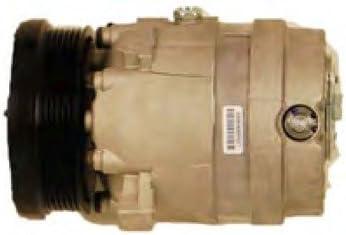 AC Compressor Fits 1997 1998 1999 2000 2001 2002 2003 Pontiac Grand Prix V6 3.8L
