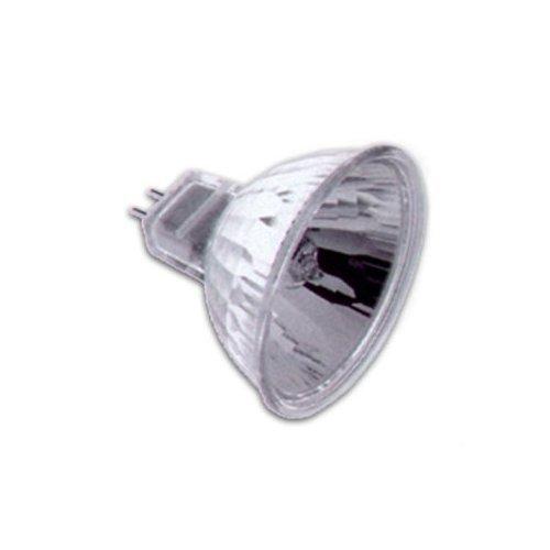 Fiber Optic Bulb - HI-110 MR16 Halogen Light Bulb for Fiber Optic Lighting, 19.7 Volts, 183 Watts