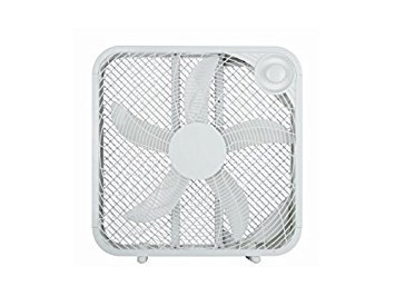 Westpointe Wf-009 Twin Window Fan, 3-functions, 9'' by Westpointe