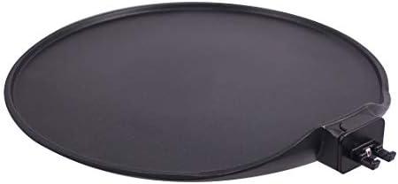 Wonderchef 63131327 Click Dosa Tawa Poêle plate en aluminium 30 cm