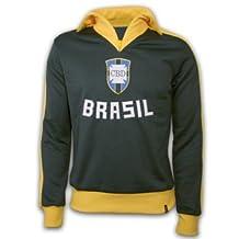 Brazil 1960\'s Retro Jacket polyester / cotton