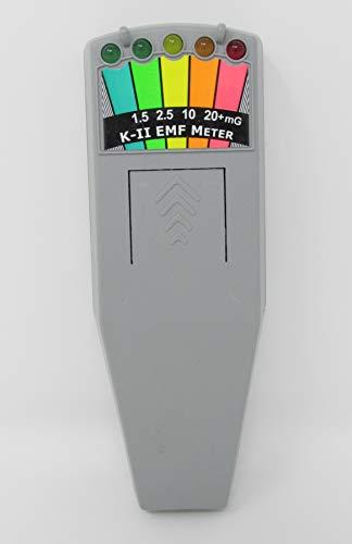 K-II EMF Meter – K2 Meter