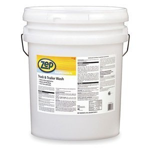 Truck And Trailer Wash, 5 Gallon, Bucket ()