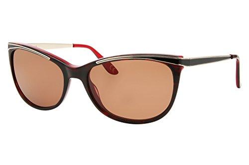 Corinne McCormack Brighton Beach Womens Sunglasses - - Sunglasses Brighton