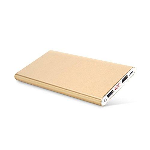 Polanfo-12000mAh-Power-Bank-Portable-Charger-External-Battery