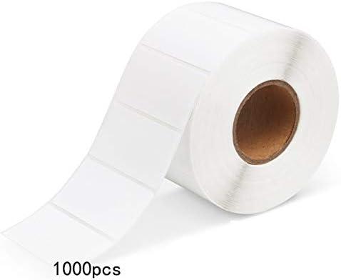 Rollo de 1000 piezas Etiquetas Adhesivas Pegatinas 4x7cm ...