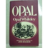 Opal, Opal Whiteley, 0025139703