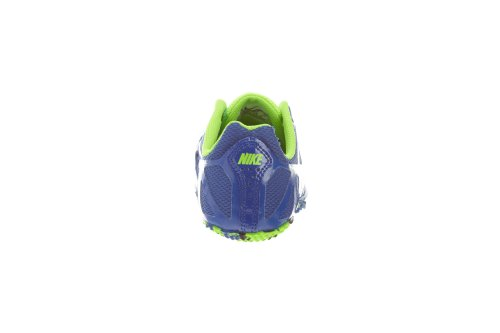 Nike Zoom Rival Sprint 6 Running Spikes Blue fEw7ytxd6