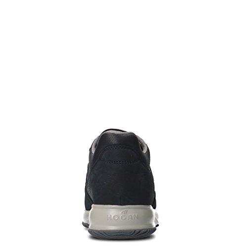 Hogan Sneakers Uomo HXM00N0U040HRM0XAK Pelle Nero Realmente La Venta En Línea JNmO9lw
