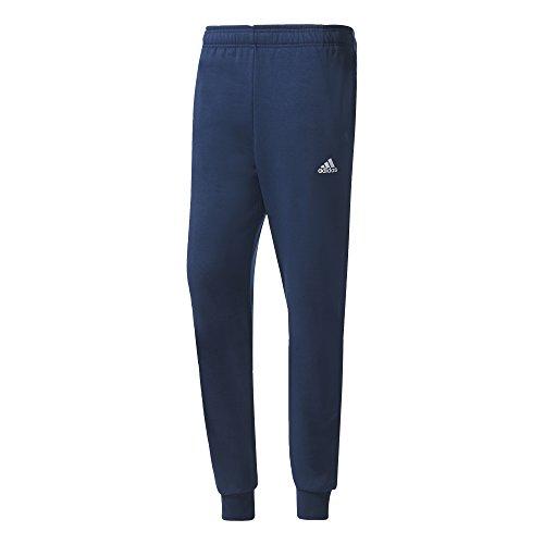 Uomo Pantaloni Sportivi Ess Nero Ft Adidas Pnt T AqYIS