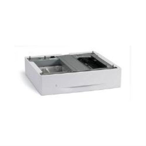 Xerox 097S04150 Media tray / feeder - 550 sheets in 1 tray(s) - for Phaser 6700Dn, 6700DT, 6700DX, (Xerox Media)