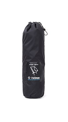 Helinox - Chair Zero Camping Chair, Black by Big Agnes (Image #6)