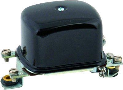 Accel Electro-Mechanical Voltage Regulator for Harley Davidson 1965-78 XLCH, 19
