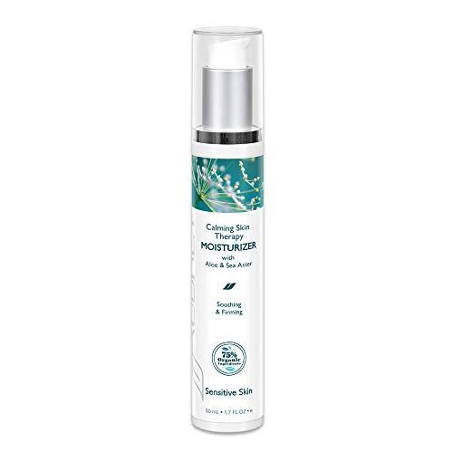Aubrey Organics Skin Care - Calming Skin Therapy Moisturizer Aubrey Organics 1.7 oz Liquid