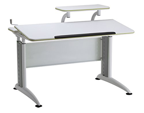 Adjustment Features in Computer Desks Are Important for User