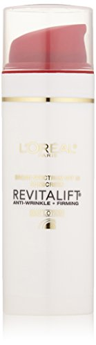 (L'Oreal Paris RevitaLift Anti Wrinkle + Firming Facial Day Lotion SPF 30)