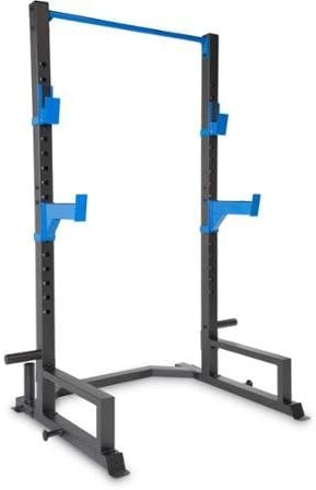 Amazon.com : Fuel Pureformance Deluxe Power Cage : Sports & Outdoors