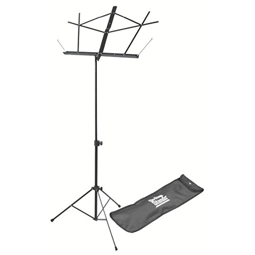 Stage SM7122BB Folding Music Carrying product image