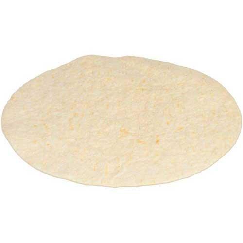 Bonici Ultra Thin Par Baked Crusts, 10 Pound - 1 each. by Bonici (Image #2)