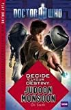 Doctor Who: Decide Your Destiny: Judoon Monsoon