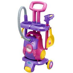 Calidad superior Klein juguetes: Vileda Junior carrito de limpieza Set: Amazon.es: Deportes y aire libre