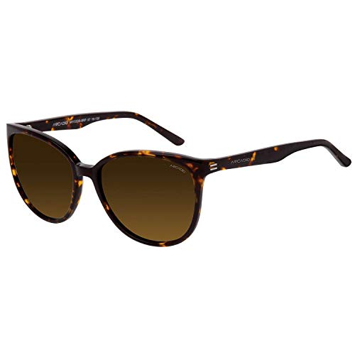 ARCADIO Cat Eye Women Sunglass – ARS153DB-BRP
