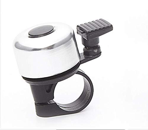 Timbre de la bicicleta//bicicleta de monta?a aleaci/ón de aluminio campana de color//campana peque?a//accesorios para equipos de ciclismo