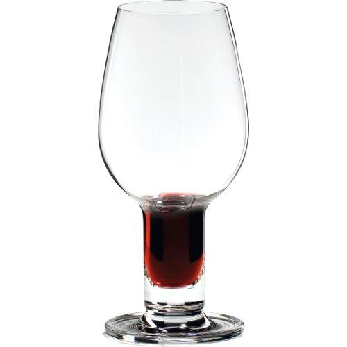 (Riedel Vinum Leaded Crystal Wine Glass, Set of 2)