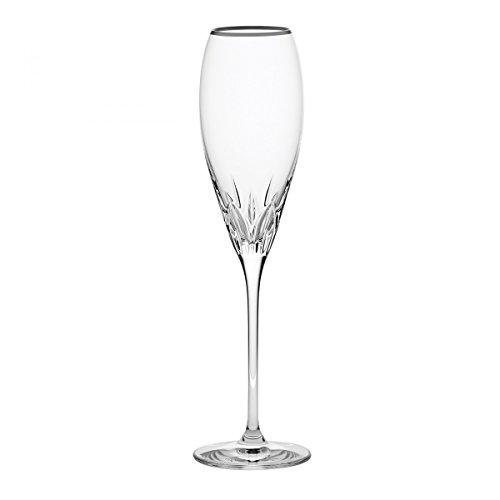 Wedgwood Knightsbridge Platinum Champagne (Platinum Champagne Flute)