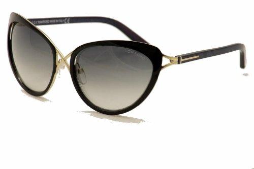 Tom Ford Women's Daria Cateye Sunglasses, - And Daria Tom
