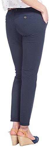 Bonobo 5211066, Pantalones para Mujer azul (Bleu Nuit)