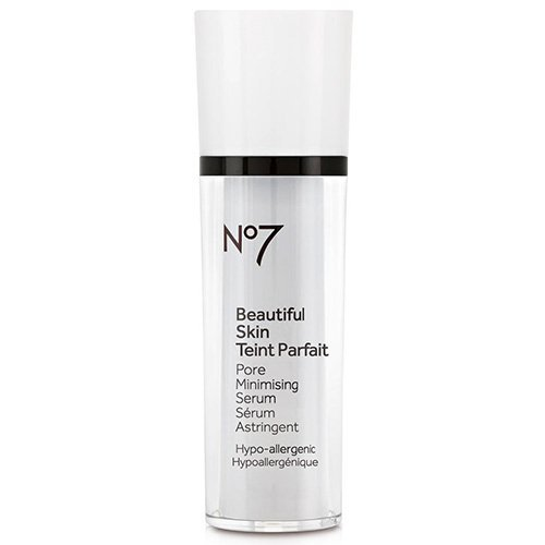 Boots Boots No7 Beautiful Skin Pore Minimizing Serum