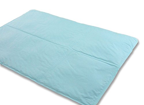 Gel'O Cool Mat Gel Topper 24 x 35 Inches for Standard Twi...
