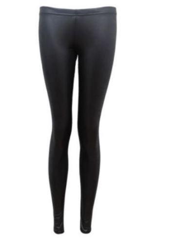 Normal wet Jupe Leggings Look Vr7 Waist Femme qwU0ETI