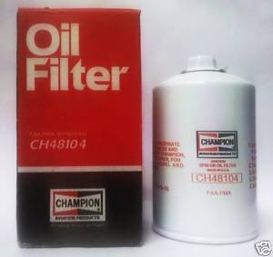 champion aircraft oil filters - 2