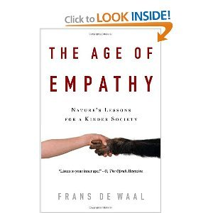 Read Online The Age of Empathy byWaal ebook