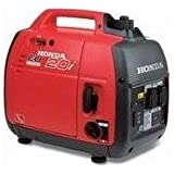 - Stromerzeuger - HONDA - Generator - - 2000 W - Benzin bleifrei - Holly ® Produkte - STABIELO - holly-sunshade ®