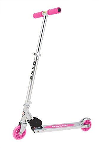 3 Wheel Inline Double Stroller - 7