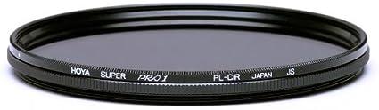 Hoya Polarisationsfilter Cirkular 58mm Kamera