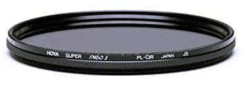 Hoya 67mm Circular Polarizer Cir-pol Cpl Glass Filter 0
